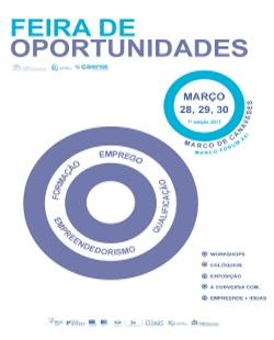 7ª Edição da Feira de Oportunidades aproxima jovens a oportunidades de excelência