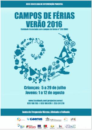Câmara Municipal de Marco de Canaveses apoia Campo de Férias de Verão
