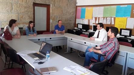 Rede Tâmega Sousa Empreendedor apoia beneficiários Caerus