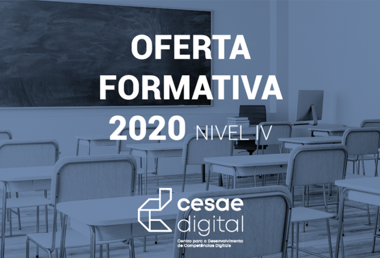 Oferta Formativa do CESAE