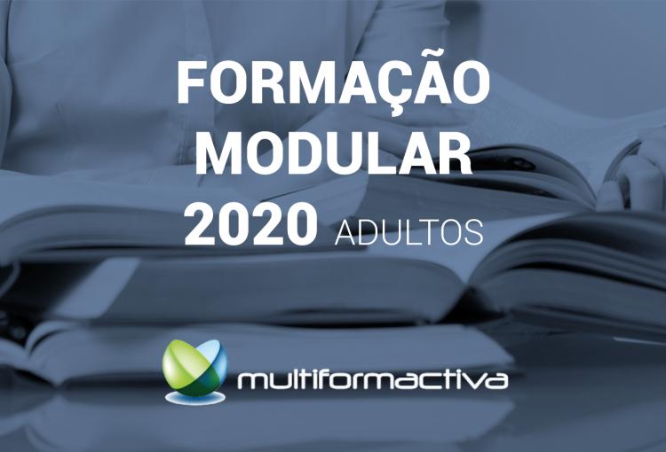 Formações Modulares da Multiformativa
