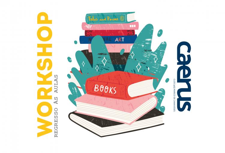 "Workshop ""Regresso Às Aulas"""