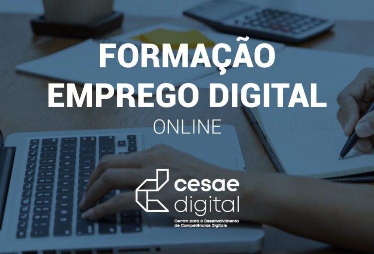 Emprego Digital – Profissional em Digital Office
