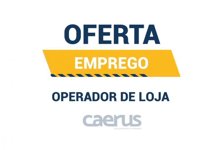 Oferta de emprego para Operador de Loja – LIDL