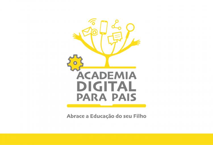Programa Academia Digital para Pais no Agrupamento de Escolas do Marco de Canaveses