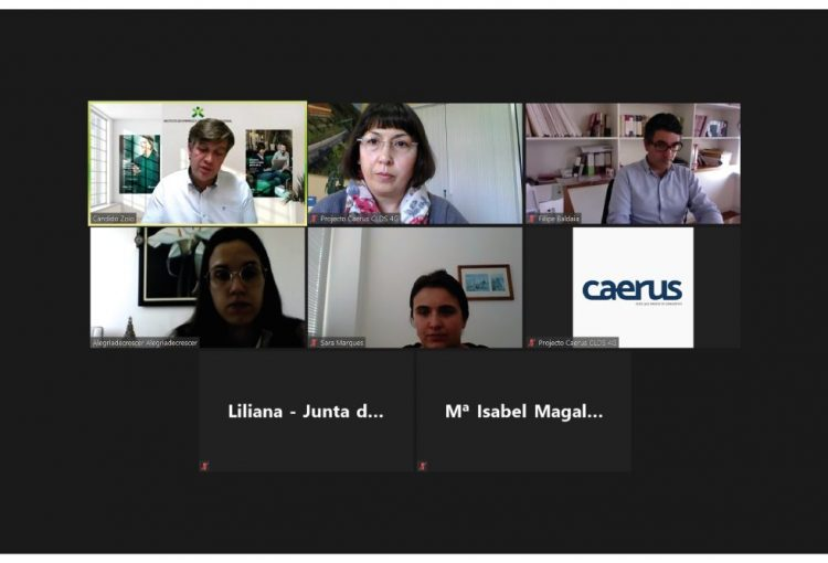 "Webinar ""Medida ATIVAR.PT – Apoios para Entidades Sem Fins Lucrativos"""