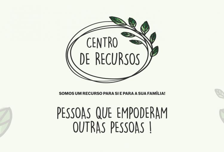 """Centro de Recursos: """"Pessoas que Empoderam outras Pessoas!"""""""