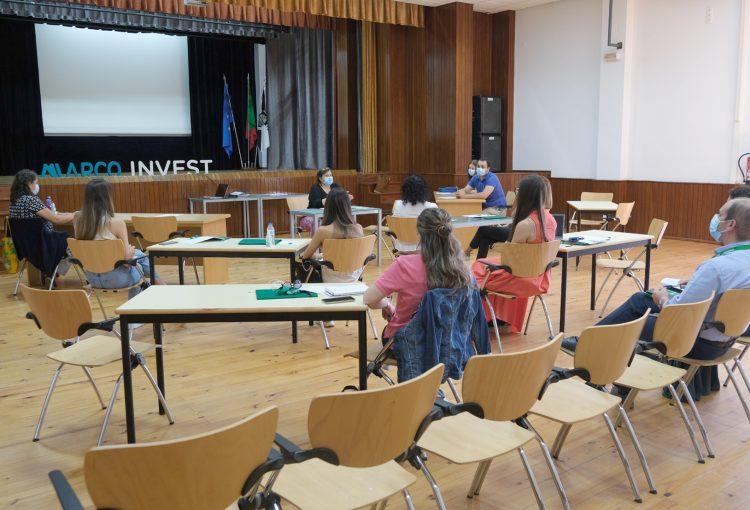"""Ciclo de Workshops """"Da Ideia ao Negócio"""" com impacto positivo"""