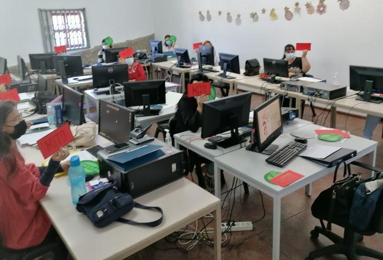 Caerus dinamiza Programa de Técnicas de Procura Ativa de Emprego no CESAE